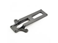FTX OUTLAW FRONT CHASSIS UPPER PLATE - FTX8314