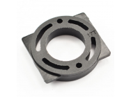 FTX OUTLAW MOTOR MOUNT FOR 17T PINION GEAR - FTX8329