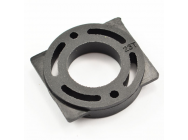 FTX OUTLAW MOTOR MOUNT FOR 23T PINION GEAR - FTX8332