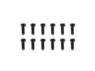 FTX IBEX WASHER HEAD SCREW 2*6MM (12) - FTX7448