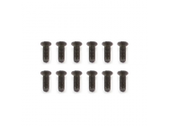 FTX IBEX COUNTERSUNK SCREW 2*6MM (12) - FTX7457