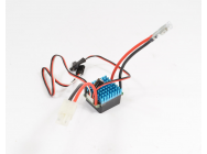 FTX VANTAGE/CARNAGE/BANZAI 20A ESC WATERPROOF 1PC(BRUSHED) - FTX6557W
