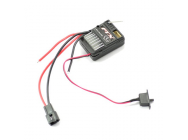 FTX SURGE STD BRUSHED ESC/RECEIVER UNIT - FTX7269