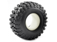 FTX OUTBACK TYRE WITH MEMORY FOAM (2) - FTX8169