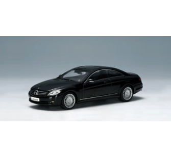 Mercedes CL coupe 2006 AutoArt 1/43 - T2M-A56242