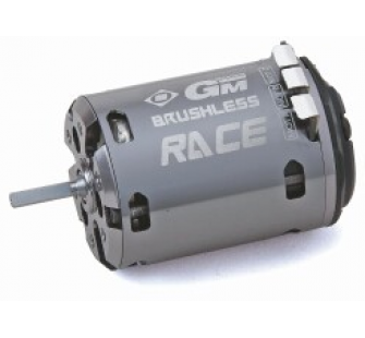 Moteur Brushless GM Race 6,5T Graupner