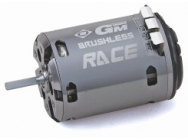 Moteur Brushless GM Race 17,5T Graupner