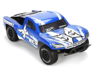 Torment 1/10 2WD Short Course Truck Brushless AVC ECX - ECX03015I-COPY-1