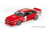 Audi V8 Evolution 1993 Minichamps 1/43 - T2M-400931401