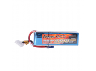 Gens ace 2200mAh 22.2V 45C 6S1P Lipo Battery Pack - B-45C-2200-6S1P