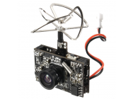 Eachine DVR03 DVR AIO 5.8G 72CH 0/25mW/50mW/200mW Switchable VTX 520TVL 1/4 Cmos FPV Camera - DVR03