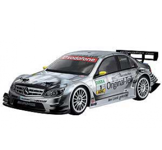 WP MERCEDES DTM ORIGINALTEILE 4WD M40S Graupner - GRP-90286-COPY-1