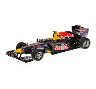 Red Bull RB7 2011 Minichamps 1/43 - T2M-410110002