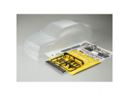 KB48472 -  Alfa Romeo 155 GTA, Carrosserie transparente, Accessoires inclu - Killer Body - BEE-	KB48472