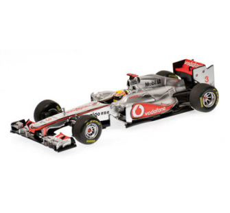 McLaren Mercedes MP4-26 Minichamps 1/43 - T2M-530114303