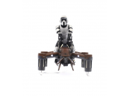Drone Star Wars Speeder Bike 74-Z - PROP-SPEEDER