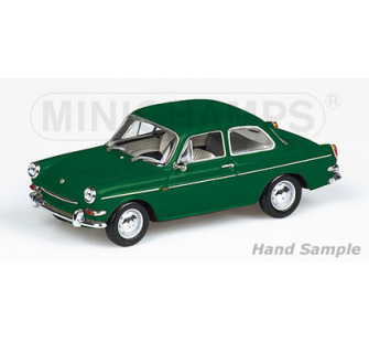 VW 1600 1966 Minichamps 1/43 - T2M-430055305