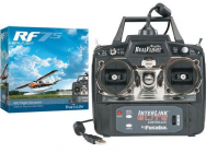 Greatplanes - Realflight RF 7.5 - Interlink Elite Controller - GPMZ4520