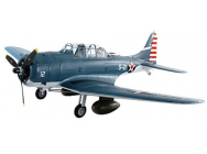Douglas SBD-5 Dauntless 1330mm PNP Freewing - FREF4101B