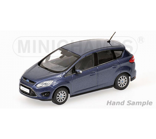 Ford C-Max Compact 2010 Minichamps 1/43 - T2M-400089001