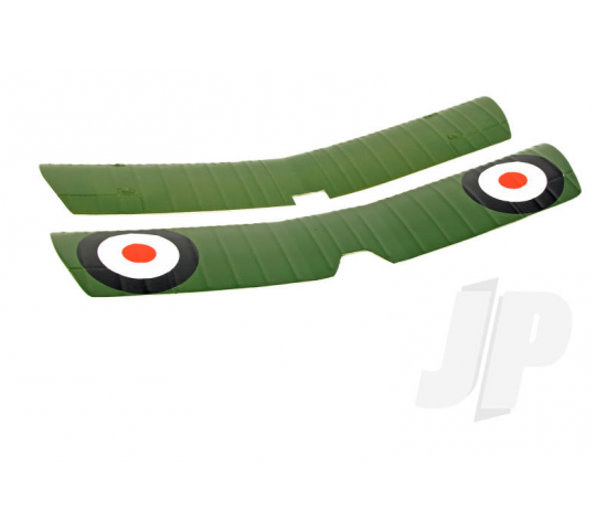 Aile et Decoration - Sopwith Pup  - Ares - AZS1513
