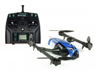 Drone Racer Pack Debutant 250 Crossfire RTF (Drone-Radio-Chargeur) - ARES
