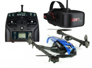 Drone Racer 250 Crossfire FPV - ARES - BDL-RACER-DEBUT-FPV