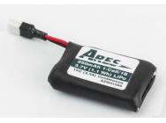 3.7V 250mAh 1-Cell 15C LiPo, Walkera - AZSH1355