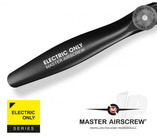 Helice Electric Only - 11x7 - Master Airscrew - MASEO11X70N01
