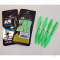 Helice RS-FPV Racing - 5x4.5 Prop Set x4 Green  - MASRS05X45SG4