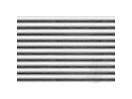 97405 Corrugated Siding, G-Scale, 1/24, (2 per pack) - JTT97405