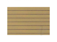 97413 Clapboard Siding, 1/100, HO-Scale, (2 per pack) - JTT97413