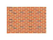 97423 Brick, O-Scale, 1/48, (2 per pack) - JTT97423