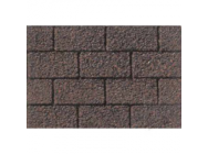 97441 Asphalt Shingle, 1/48, O-Scale, (2 per pack) - JTT97441