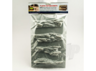 97471 Rocky Ridge Small, All-Scale, (2 per pack) - JTT97471