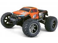 Monster 1/12 Funtek MT12 orange Funtek - FTK-MT12/OR