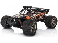 Desert truggy 1/12 Funtek DT12 Orange FunTek - FTK-DT12/OR