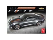 1:25 2017 Chevy Camaro 50th Anniversary - AMT1035M