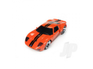 1:20 2010 Ford GT Speed KIT Friction Model Toy - AMTF103