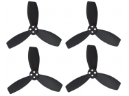 Blade Torrent 110 FPV - Helices 2  FPV (Propellers) - Noir - BLH04009BK