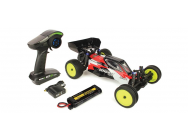Buggy 1/10 Conquest 10B XB 2WD Buggy Brushed (TBC) - HLNA0770