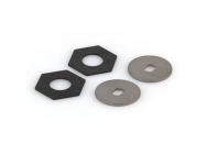 Slipper Clutch Plates and Pads (Dominus) - HLNA0233