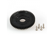 Spur Gear, Center Differential, 50T (Dominus SC) - HLNA0235