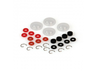 Shock Seal Rebuild Kit, Big Bore (Dominus) - HLNA0241