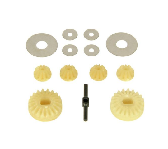 HD Differential Rebuild Kit (Animus) - HLNA0664