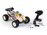 Dominus 10TR 4x4 Brushless Truggy (INT) (G4) - HLNA0675