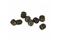 M3x3Grub Hex Screws - HLNA1072
