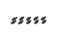 Ball Stud, Pinned 4.8mm, Steering (Four 10SC) - HLNS1020