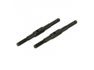 Turnbuckles, M3x53mm (Four 10SC) - HLNS1053