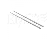 EQ61008 Barre de Bell Inox (440mm) - ELYQ-8709400A